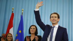 Dopo l'Austria, la sinistra in Occidente è da