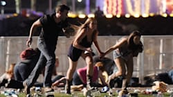 Dozens Killed, Hundreds Hurt In Worst Shooting In Modern U.S.