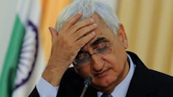 Congress Leader Salman Khurshid Duped Of ₹ 59,000 While Purchasing Maltese Puppies