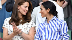 Nel nuovo documentario sulla regina compare Meghan e manca Kate (ma c'è un