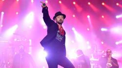 Justin Timberlake descontrolará el show de medio tiempo del Super