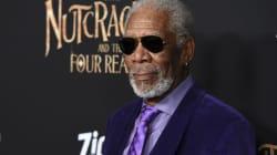 Morgan Freeman narrando los virales del 2018 ¡es lo mejor que verás