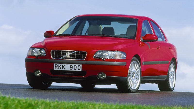 Volvo ruft weltweit 460.000 Fahrzeuge wegen potenziell tödlicher Airbags zurück€
