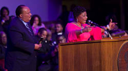 Martin Luther King Jr's Daughter Reveals Topic Of Scathing Sermon He Never Got To