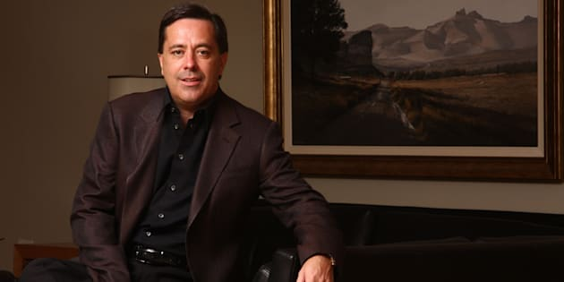 Steinhoff's Markus Jooste handed to elite police unit over accounting scandal