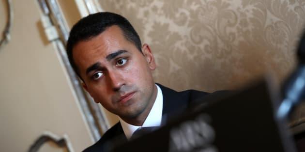 Rimborsopoli M5S, l'ex della Sarti interrogato dalla Procura