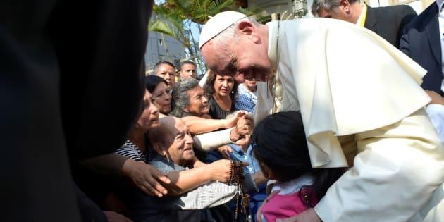 Il bilancio del viaggio di Papa Francesco in Perù e Cile: l