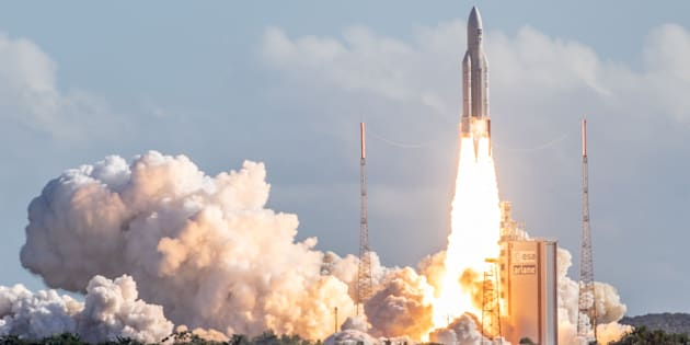 Galileo et Copernicus, ces satellites qui permettent à l'Europe de rivaliser avec les États-Unis, la Russie et la Chine.