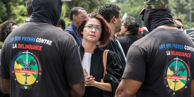 Crise en Guyane: les manifestants décident d'occuper le Centre spatial à Kourou