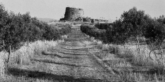 Suelli, Nuraghe Piscu