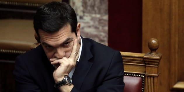 Il nuovo accordo sulla Grecia
