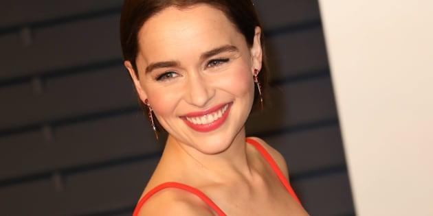 """""""Game of Thrones"""" saison 8: Emilia Clarke annonce avoir survécu à deux hémorragies cérébrales"""