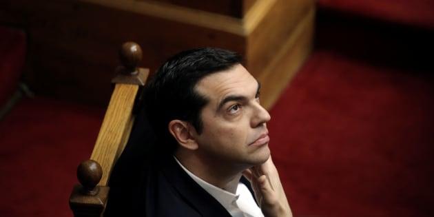 Grecia, accordo all'Eurogruppo, Atene incassa altri 8,5 mld