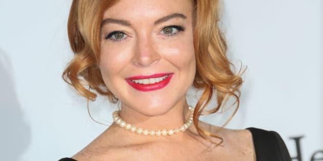 Lindsay Lohan va dessiner une île artificielle à Dubaï.