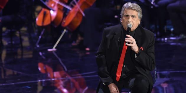 Toto Cutugno come Albano: anche lui nella black list dell'Ucraina