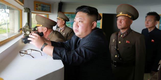 Follia Corea del Nord: