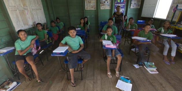 Base curricular indicará como será a educação básica para cerca de 35 milhões de estudantes.