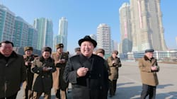 North Korea Fires Unidentified Ballistic