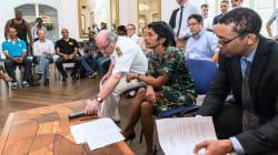 Nouvelle interruption des négociations en Guyane, après une proposition de la