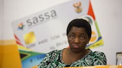 Bathabile Dlamini Talks Radical But Uses A White-Owned Company. Here's Her