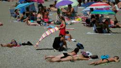 BLOG - Pourquoi la lutte des Algériennes en bikini est également notre