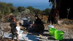 BLOG - Pour aider les réfugiés, la désobéissance est