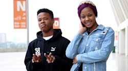 Babes Wodumo May Still Head To LA For The BET Awards -- If Someone Signs The Documents On