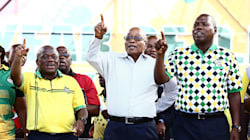 Don't Let Zuma's January 8 Statement Fool You, Factionalism Hounds The