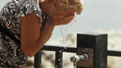 España, entre los países con más olas de calor del