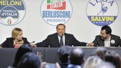 Vertice notturno del centrodestra a palazzo Grazioli. E Meloni disse a Salvini: