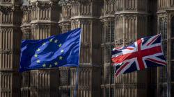 Ce qui va se passer maintenant que le Parlement britannique a voté un report du