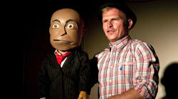 Chester Missing's Creator Explores 'Joy As A Political Act' In 'Puppet