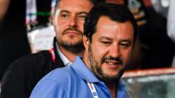 Anche Salvini alla finale dei Mondiali (ma non incontrerà