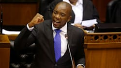 Maimane: 'Money Stolen By Ace, Zwane And The Guptas Must Be Given To The People Of