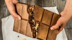 Tablettone: Confeitaria inova e lança tablete de chocolate recheado de