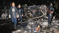 Non-lieu pour le seul suspect de l'attentat de la rue Copernic, le parquet fait