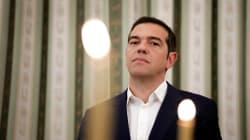 Tsipras abre la etapa posrescate y promete mejorar los derechos de