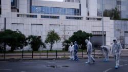 Une bombe explose devant un tribunal d'Athènes sans faire de