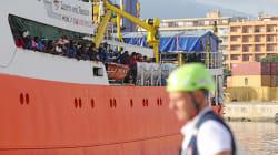 Les ports italiens seront fermés