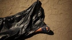 Más de 721 muertes en el mar en dos meses por las políticas