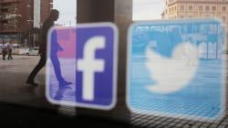 Lire des opinions divergentes sur les réseaux sociaux pourrait entraîner une grave radicalisation