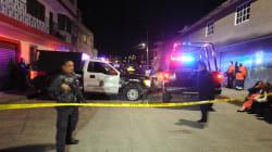 Ataque en festival de reggaetón en Naucalpan deja 5