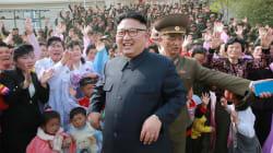 Kim Jong Un Boasts About North Korea's Nuclear