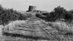 La Sardegna nuragica di Gianni Berengo