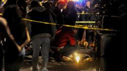 Crisis de seguridad en CDMX: tiene la mayor tasa de homicidio de la que se tenga