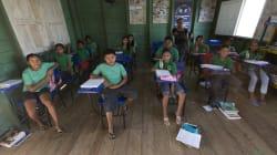 Religião, gênero e alfabetização: Os entraves do novo currículo da educação