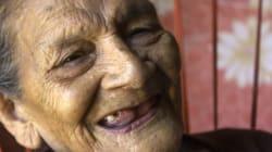 Une Mexicaine de 96 ans réalise son rêve: aller à l'école