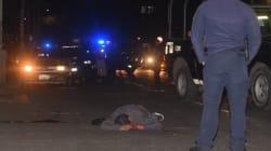 """Así están los homicidios en los lugares donde dice la Segob que """"casi están"""