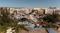 SAN FERDINANDO - Ancora un morto per un rogo nella nuova