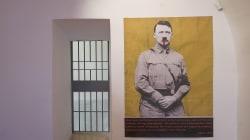 Se você cruzasse com Hitler, o que você